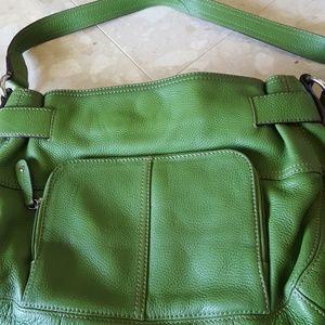 Tignanello hand bag/purse
